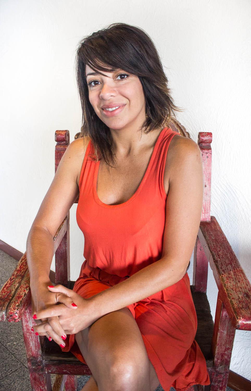Tatiana Astengo Nude Photos 86
